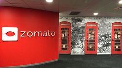In A Massive Data Breach, 17 Million Zomato Accounts