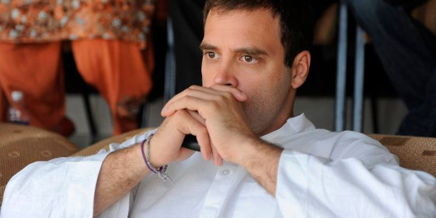 'Half-baked' GST Launch Is A 'Self-Promotional Spectacle', Tweets Rahul Gandhi From