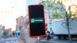 WhatsApp Rolls Out Pinned Chat To Android