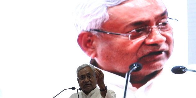 Being Nitish Kumar: The Bihar CM Is At A