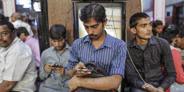 Railway Ministry Will Now Provide Free WiFi On 28 Konkan Railway