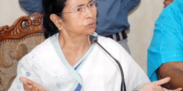 Mamata Banerjee, Chief Minister of West Bengal, calls emergency meeting to address the Darjeeling issue...