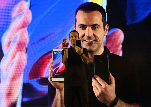 Slowly But Surely, Xiaomi Is Conquering The Indian Smartphone