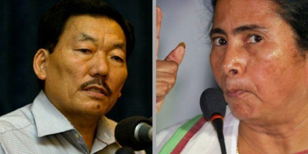 This Is Why Sikkim Is Planning To Sue West Bengal For ₹60,000