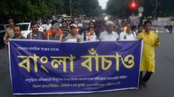 Basirhat Will Slowly Go Back To Normal, If Politicians Stop Fanning Communal