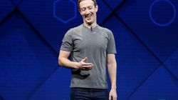 Not Even A Teenager Yet, Mark Zuckerberg Built A Chat Service For His Father's Dental