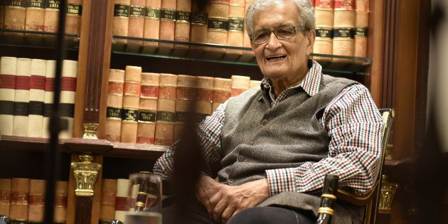 With Its Censorship Of The Amartya Sen Film, CBFC Has Made A Case For Its Own