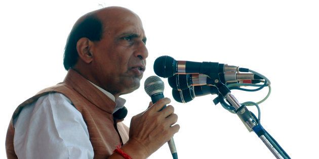 Rajnath's Isolation Is A Reminder That BJP Doesn't Take Kindly To Secular