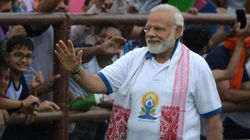 PM Modi Asks State Governments To Take Strict Action Against Cow