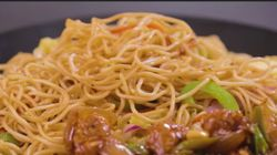 If You Miss Durga Puja In Kolkata, This Street Style Chowmein Recipe Is The Medicine You