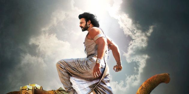 These Advanced Technologies Helped Make Baahubali 2 The Conclusion A Blockbuster Huffpost India