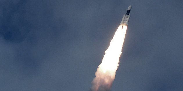 ISRO Is Looking To Make Serious Money With Its Space