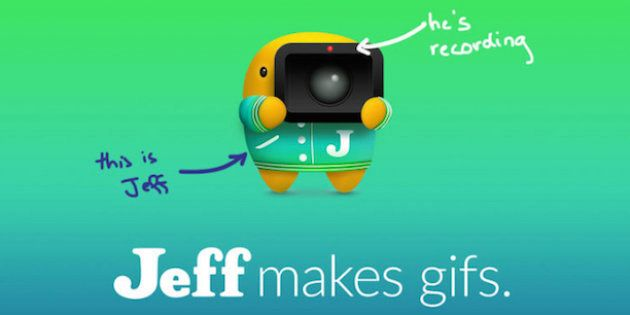 Internet's Favourite Tech GIF Turns 30