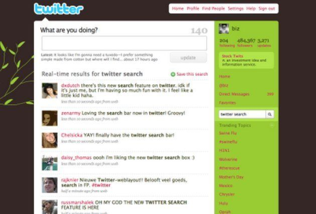 Ten Years Of Twitter's Evolving Design Is A Trip Down The