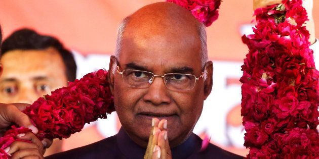 In Ram Nath Kovind, India Gets Its Second Dalit