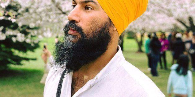 Jagmeet Singh Explains How His Federal Racial Profiling Ban Could Actually