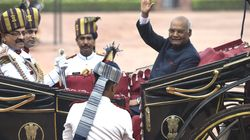 President Kovind's Village In UP To Get 700 Toilets, 50 Electricity Poles And Better