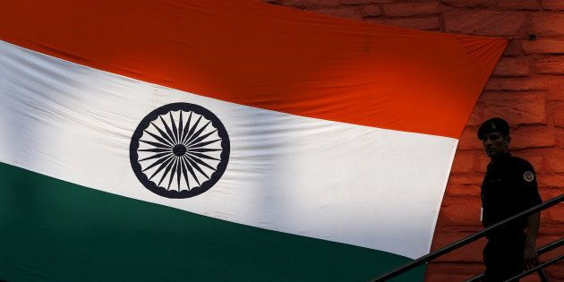 No, India Is Not Shining, It Wasn't Then And It Certainly Isn't