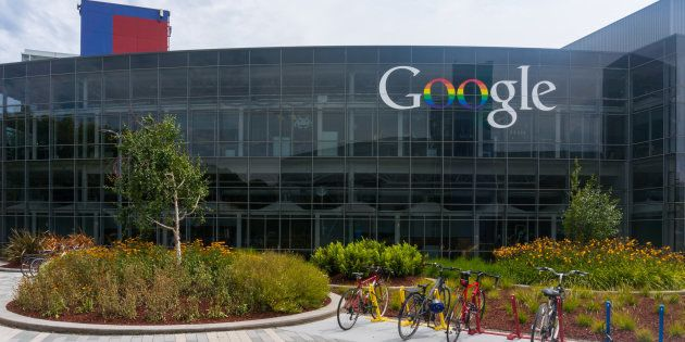 Google Fires Male Engineer For Writing Memo On 'Women Unsuited For Tech