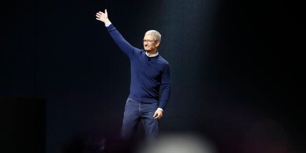 Why Apple CEO Tim Cook Is 'Super Impressed And Optimistic' About PM
