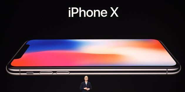Apple Unveils iPhone X, iPhone 8 And iPhone 8 Plus In Major Product
