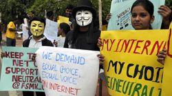 TRAI Backs Net Neutrality With