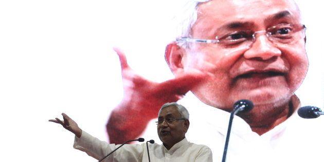 The Morning Wrap: Nitish Kumar's Masterstroke; Male Child Sexual Abuse Survivors Speak