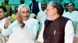 Major Political Victory For Narendra Modi As Nitish Kumar Teams Up With