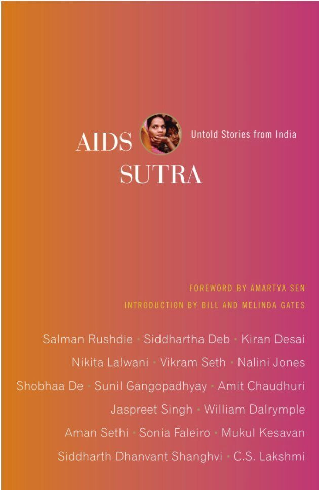 This anthology is made of sixteen of India's well-known writers, on the road, talking about AIDS the...
