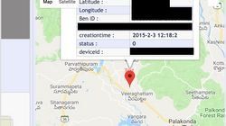 AADHAAR Seeding Fiasco: How To Geo-Locate By Caste and Religion In Andhra Pradesh With One