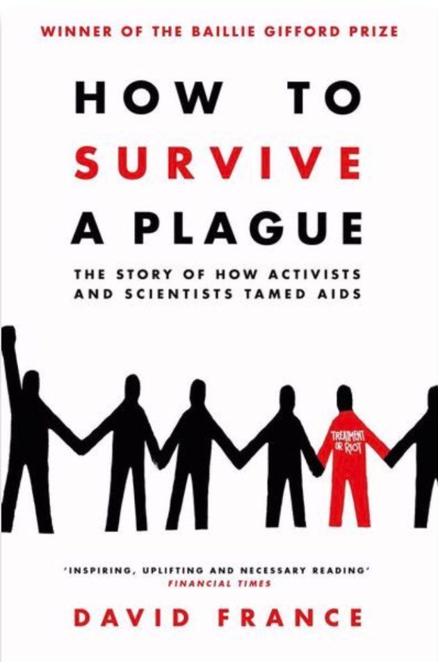 This is a story of grassroots activists and what they did to overcome the epidemic.