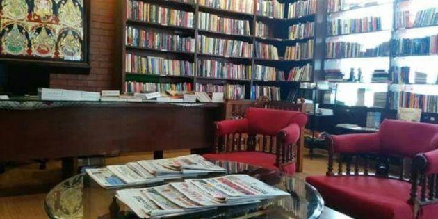 How Bangalore Bookshop Atta Galatta Keeps Itself Going In A World Of