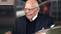 Kejriwal Asked Me To Use Abusive Words Far Worse Than 'Crook', Says Ram Jethmalani In Letter To