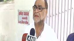 Two Samajwadi Party Legislators Quit Soon After Amit Shah's Visit To Uttar