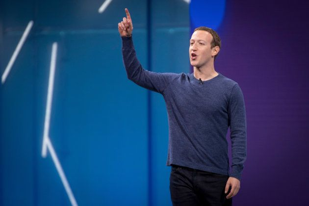 Facebook Is Planning A Dating Service, Says Mark