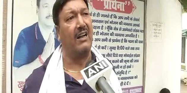 I Will Not Stop Saying 'Jai Shree Ram', Says Bihar's Minority Welfare Minister After