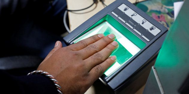 After Beta-Testing On A Billion Indians, The Tech Behind Aadhaar Is Going