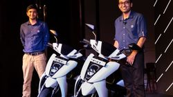India's Answer to Tesla Is Electric, Feature Packed, Does 65 Kilometers on a Single Charge. It's Also a