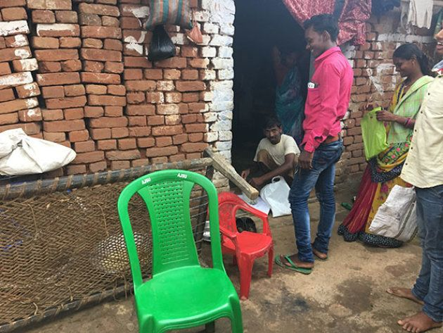 How The Aadhaar-PDS Linkage Has Compounded The Ration Woes Of Jharkhand
