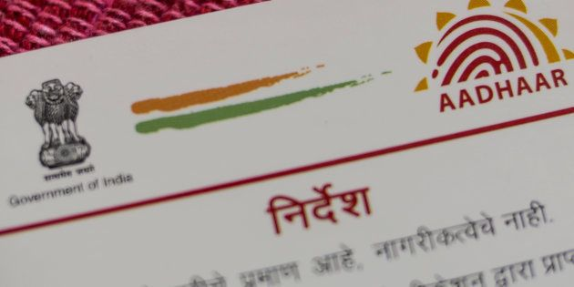 Bullied Into Linking Aadhaar With Your Phone, Bank Account, Mobile Wallet? UIDAI Guidelines Say It Can...