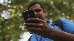 Digital India? Only 1 In 4 Indian Adults Use The Internet, Study