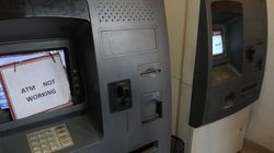 ATMs Could Be Hacked Because Banks Haven't Updated Windows Despite 5 Years Of
