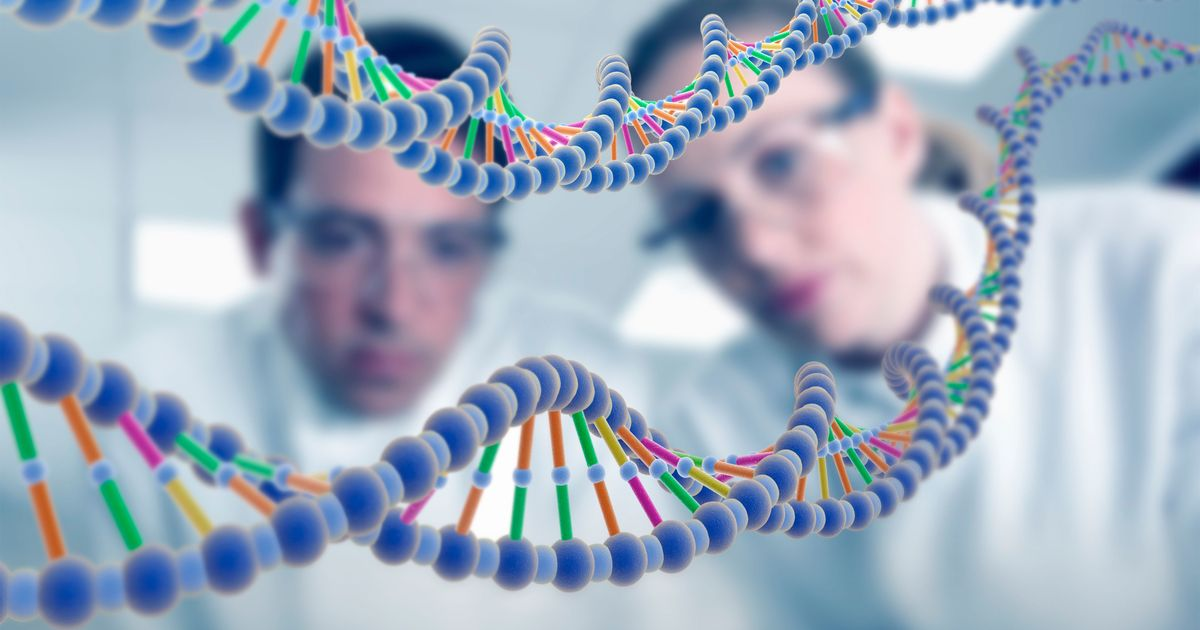 Government Gives Nod To Bill For Building DNA Databases In