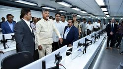 4.5 Cr People's Personal Data. 30,000 Threats a Day. But Andhra's Security Problem is Careless