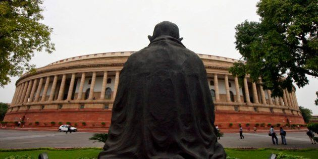 BJP Has Overtaken Congress To Become The Largest Political Party In Rajya