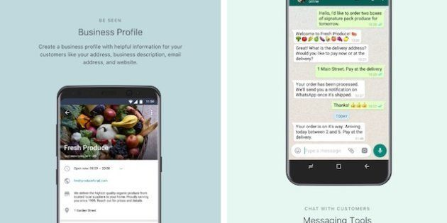 WhatsApp Will Now Start Charging Businesses To Send You
