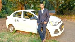 India's Ola Expands To The UK Taking On Uber Globally, With Both Private Cars And Black