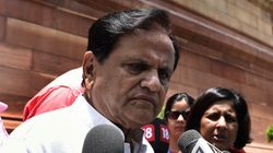 Ahmed Patel Wins Rajya Sabha, Congress Loses An Opportunity For A