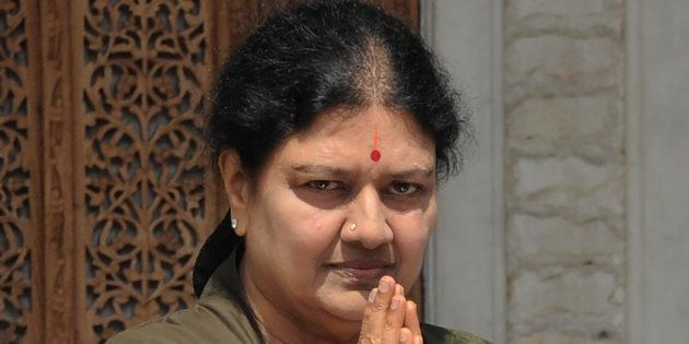 Why Removing The Sasikala Family From The AIADMK Is As Difficult As Genetic