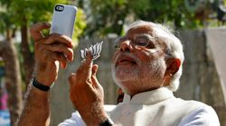 PM Narendra Modi Is Really Bugged About Call Drops On His Mobile